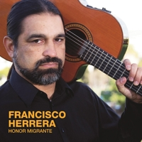 Francisco Herrera | Honor Migrante