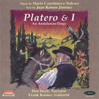 Frank Koonce and Don Doyle | Platero & I
