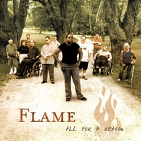 FLAME | All For A Reason