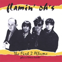 The Flamin' Oh's | The First Two Albums + Bonus Track