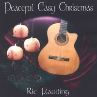 Ric Flauding | Peaceful Easy Christmas