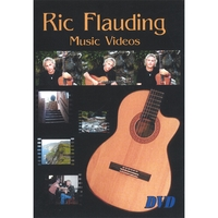 Ric Flauding | Ric Flauding Music Videos DVD