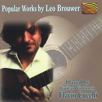 Flavio Cucchi | Brouwer / Popular Works