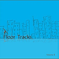 Floor Tracks | Floor Tracks, Vol. 3