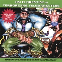 Jim Florentine | Terrorizing Telemarketers 1