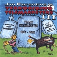 Jim Florentine | Terrorizing Telemarketers 3