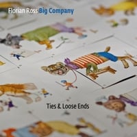 Florian Ross Big Company | Ties & Loose Ends