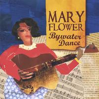 Mary Flower | Bywater Dance
