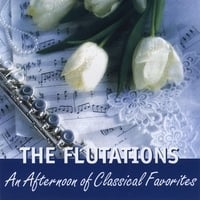 Flutations | An Afternoon of Classical Favorites