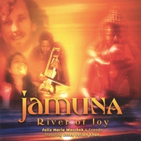 Felix Maria Woschek & Ustad Sultan Khan | Jamuna - River of Joy