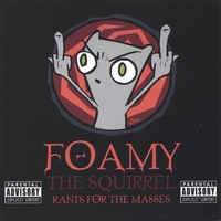 Foamy the Squirrel | Rants for the Masses