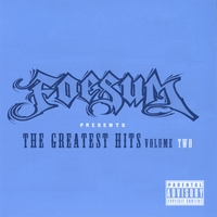 Foesum | The Greaterst Hits, Vol. 2