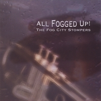 Fog City Stompers | All Fogged Up!