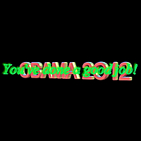 Fojeba | Obama 2012 - You've Done A Good Job !