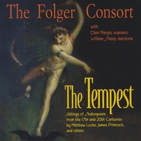 Folger Consort | The Tempest