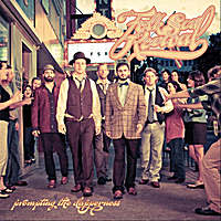 Folk Soul Revival | Prompting the Dapperness
