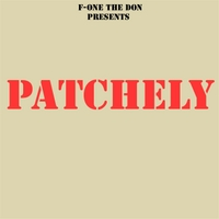 F-One the Don | Patchely