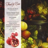 Aja Gianola-Norris, Dan Gianola-Norris & Ed Goldfarb | Food Of Love