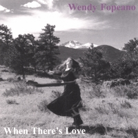 Wendy Fopeano | When There's Love