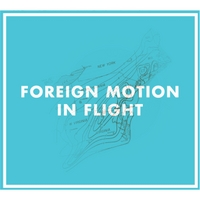 Foreign Motion | In Flight