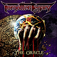 Forgotten Legacy | The Oracle