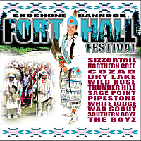 Various Artists | Fort Hall Festival