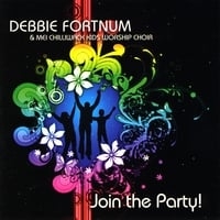 Debbie Fortnum | Join the Party!