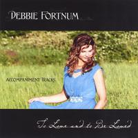 Debbie Fortnum | To Love and to Be Loved, INSTRUMENTAL TRAX