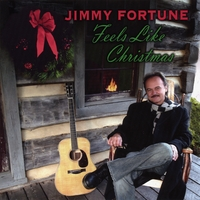Jimmy Fortune | Feels Like Christmas