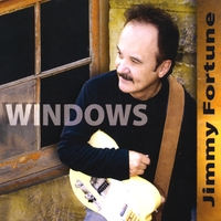 Jimmy Fortune | Windows
