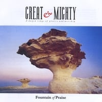 Fountain of Praise | Great and Mighty featuring Wale Adenuga