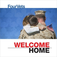 Fourvets | Welcome Home