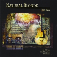 Jim Fox | Natural Blonde