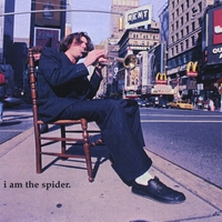Jimmy Fox | I Am The Spider