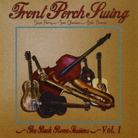 Front Porch Swing | The Back Room Sessions, Vol.1