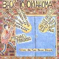 Michael Fracasso | Back to Oklahoma