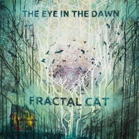 Fractal Cat | The Eye in the Dawn
