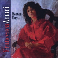 Francesca Amari | Better Days