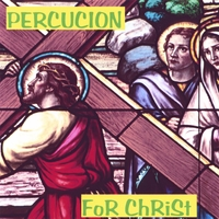 Francesco D'angelo | Percucion For Christ