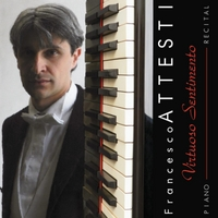 Francesco Attesti | Virtuoso Sentimento