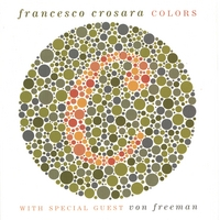 Francesco Crosara | Colors