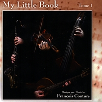 Francois Couture | My Little Book - Tome1