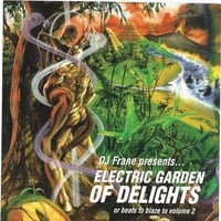 DJ Frane | Electric Garden of Delights