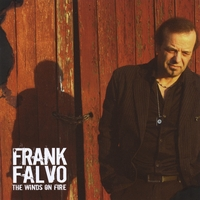 Frank Falvo | The Winds on Fire