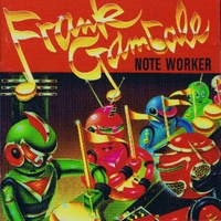 Frank Gambale | Note Worker