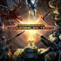 Frank Klepacki | Conquering 20 Years