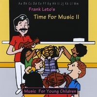 Frank Leto | Time For Music II