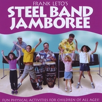 Frank Leto | Steel Band Jamboree