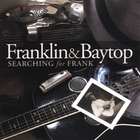 Franklin & Baytop | Searching for Frank