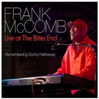 Frank McComb | Remembering Donny Hathaway (Live At the Bitter End)